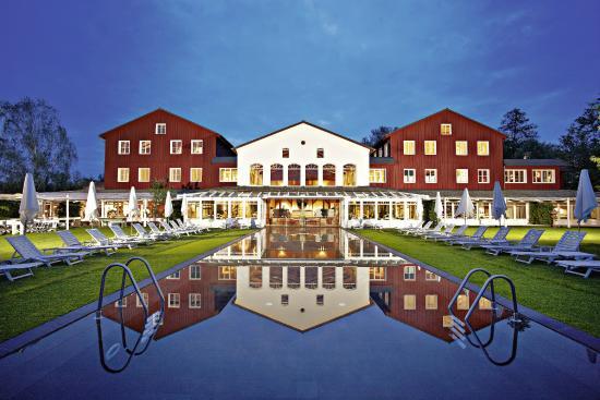 Willkommen in der absoluten Entspannung – Hotel zur Bleiche